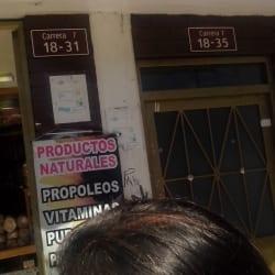 Paraiso Natural en Bogotá