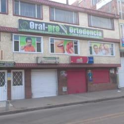 Oral Pro en Bogotá
