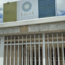 Kailua Spa en Bogotá