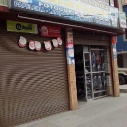 Miscelánea Marisol en Bogotá