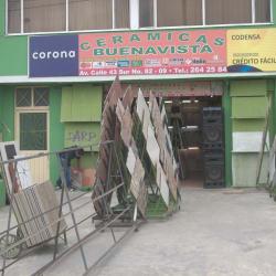 Ceramica Buenavista en Bogotá