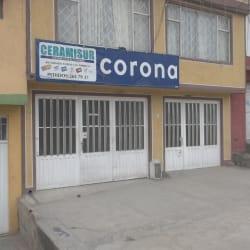Ceramisur en Bogotá