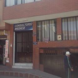 Consultorio Médico Calle 16 en Bogotá