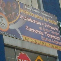 Coorporación Educativa Politécnico la Salle en Bogotá