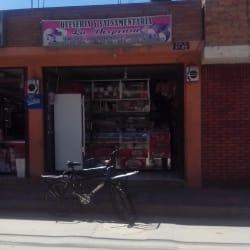 Quesería y Salsamentaría La Despensa en Bogotá