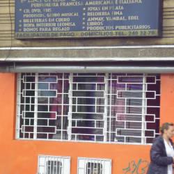 Perfumes y Accesorios  en Bogotá
