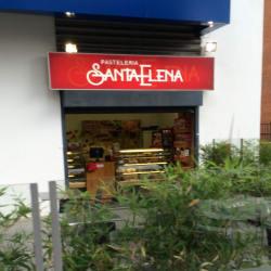 Pastelería Santa Elena Ktronix Salitre en Bogotá