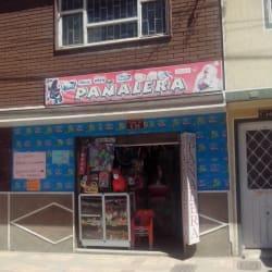 Pañalera Calle 15 Con 5 en Bogotá