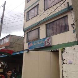 Supermercado Orofruver en Bogotá