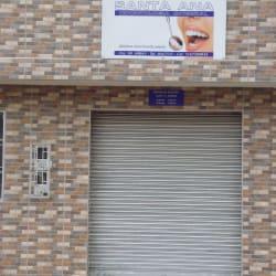 Santa Ana-Odontología en Bogotá