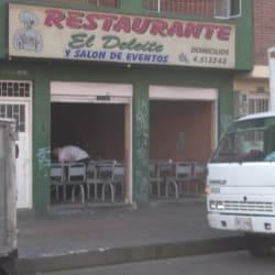 Restaurante y Salón de Eventos el Deleite en Bogotá