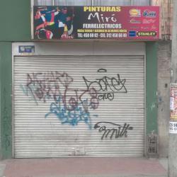 Pinturas Miro en Bogotá