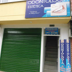 Odontología Estética en Bogotá