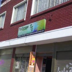 Tipograss Impresores en Bogotá
