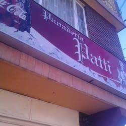 Panadería Patti en Bogotá