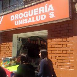 Droguería Unisalud S en Bogotá