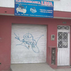 Electromecanica Lima en Bogotá