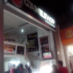 Gameshop Videojuegos Mercurio en Bogotá