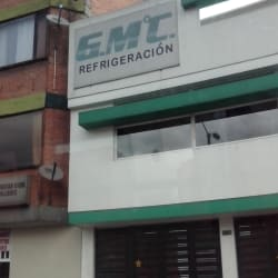 GMC Refrigeración  en Bogotá