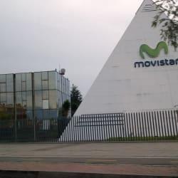 Movistar Transversal 60 con 114A en Bogotá