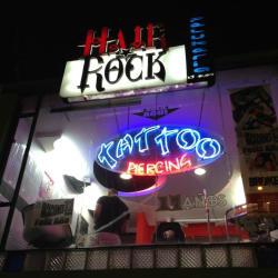 Hair Rock en Bogotá