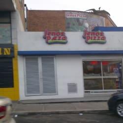 Jeno's Pizza Santa Isabel en Bogotá