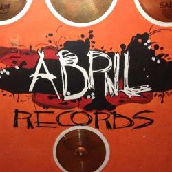 Abril Records en Bogotá
