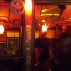 Blossom Bar Rock en Bogotá