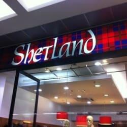Shetland Centro Comercial Gran Estación en Bogotá