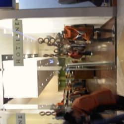 Hot Line Unicentro en Bogotá