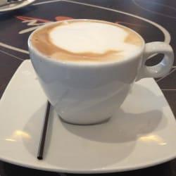 Touch Café en Bogotá