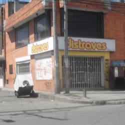 Distraves Suba en Bogotá