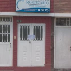 Lavacentro Montecarlo en Bogotá