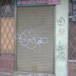 Lavaderos S.C en Bogotá