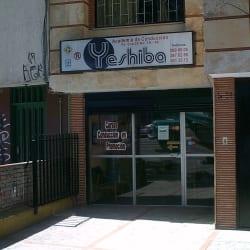 Academia de Conducción Yeshiba en Bogotá