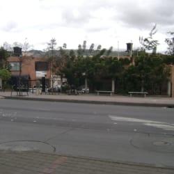 Alcaldía Local de Tunjuelito en Bogotá