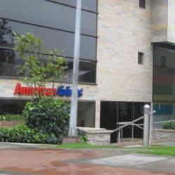 American Airlines Calle 100  en Bogotá