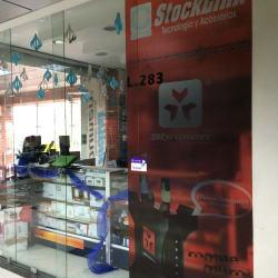 Stocklink Tecnología y Accesorios Centro de Alta Tecnología en Bogotá
