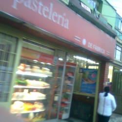 Abb Pastelería en Bogotá
