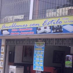 Amoblamos Con Estilo en Bogotá