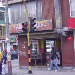 Asadero Pako Pollo en Bogotá