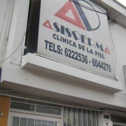 Asisderma en Bogotá
