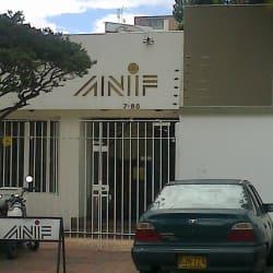 ANIF en Bogotá