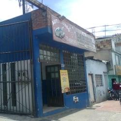 Autolavaya en Bogotá
