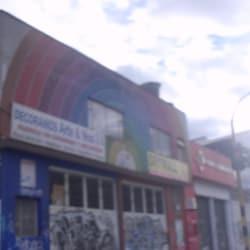 Arte y Deco en Bogotá