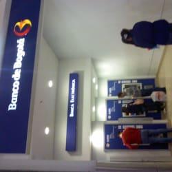 Banco de Bogotá Calima en Bogotá