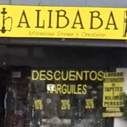 Alibaba en Bogotá
