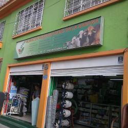 Almacén Agropecuario de la Sabana en Bogotá