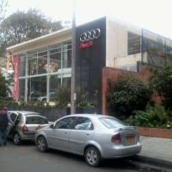 Audi Boutique  en Bogotá