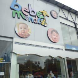 Bebé Mundo en Bogotá